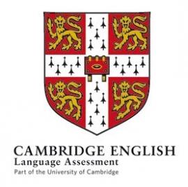Não sabe por aonde começar, faça agora mesmo um teste online da Cambridge English e saiba como anda seu inglês. A faculdade de Cambridge é uma das mais respeitadas no mundo, procure um de nossos professores e saiba mais.